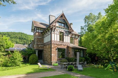 Villa Jeanne