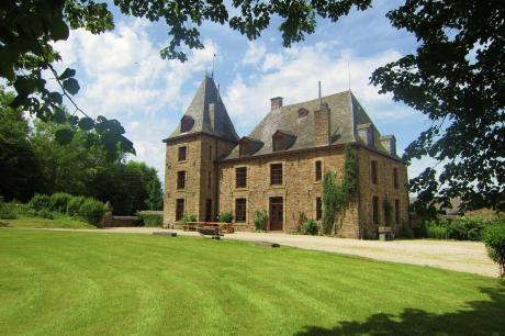Castel Bodeux