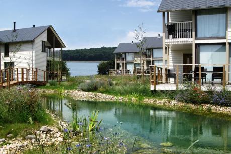 Domaine Golden Lakes Village 2